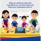 Win a $50 worth of FairPrice Voucher