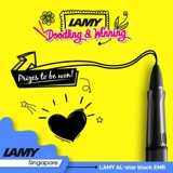 Win a LAMY Al-Star EMR Digital Pen