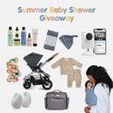 Win a $4500 in prizes baby goodies