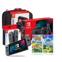 Win a Nintendo Switch and Game Bundle